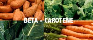 Источники бета-каротина
