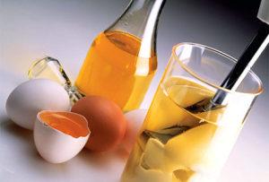 Яичное масло или масло из яичного желтка для лица - волшебство от природы!