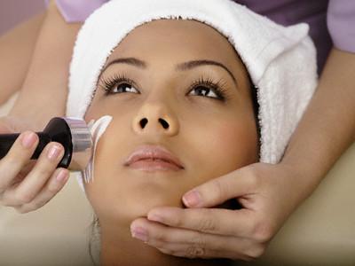 Алмазная дермабразия лица - можно ли шлифовать вашу кожу?