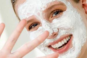 Маски для отбеливания кожи лица - лучшие секреты русских красавиц