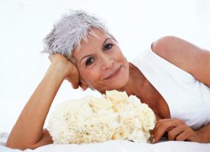 Увядающая кожа лица - несколько простых советов, что можно сделать