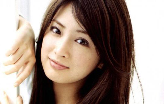 Профессиональная японская косметика для лица