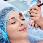Пилинг лица Джесснера – плюсы и минусы процедуры