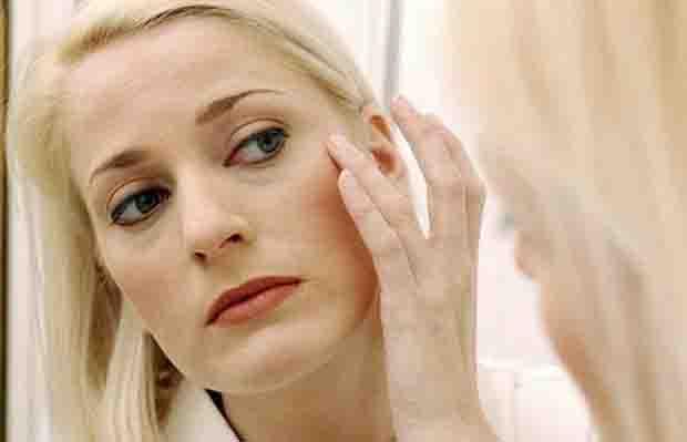 Причины старения и появления морщин на лице
