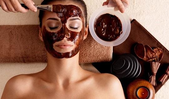 Какао масло в косметологии - как применять шоколад красоты!