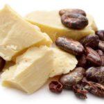 Какао масло в косметологии – как применять шоколад красоты