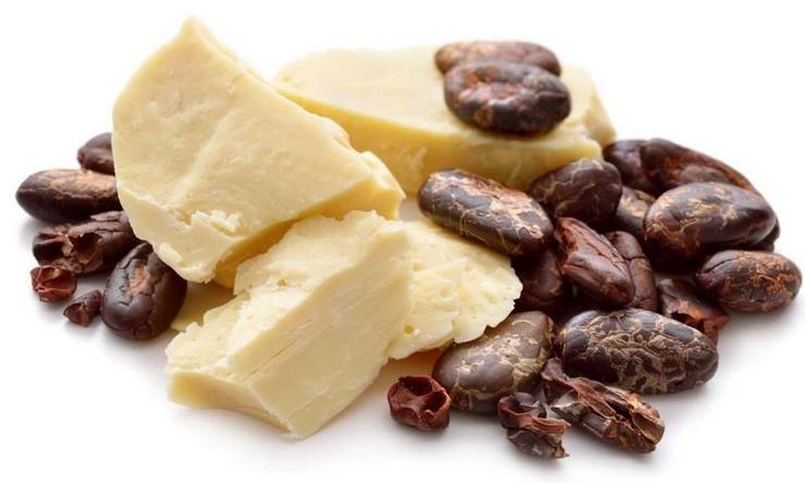 Косметическое масло какао свойства и применение