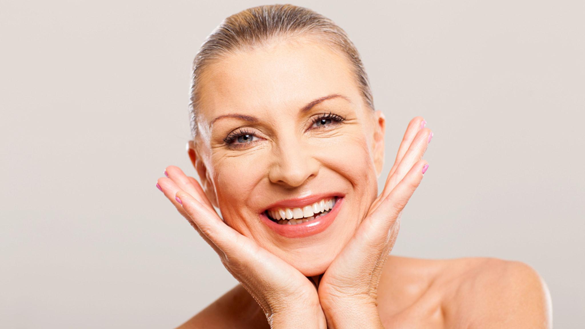 Гепариновая мазь в косметологии для лица - аптечное средство от морщин!