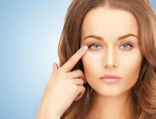 Гепариновая мазь в косметологии для лица - аптечное средство от морщин