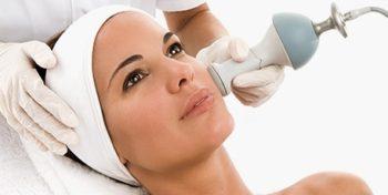 Фракционная мезотерапия кожи лица , что это такое, эффективность