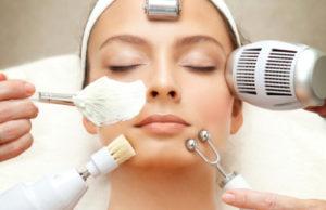 Аппаратная косметология лица - методы, задачи, аппараты