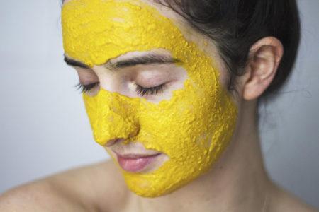 Куркума для лица - омолаживающая специя и ваша кожа!