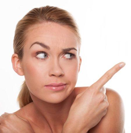 Как убрать татуаж бровей: ремувером, лазером, а в домашних условиях?
