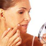 Как убрать носогубные складки в домашних условиях или у косметолога!