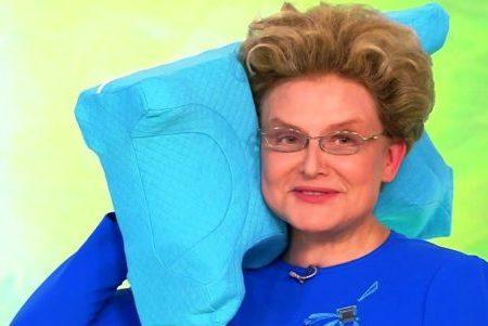 Подушка от морщин на лице - красота и качество сна!
