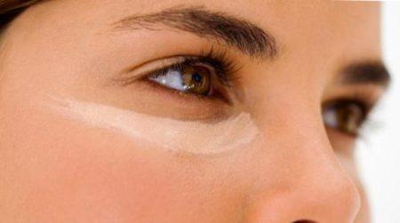 Синяки под глазами - причины и лечение , как убрать в домашних условиях!